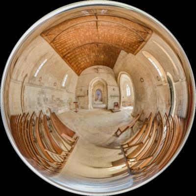 Eglise Saint Pierre - Maizières