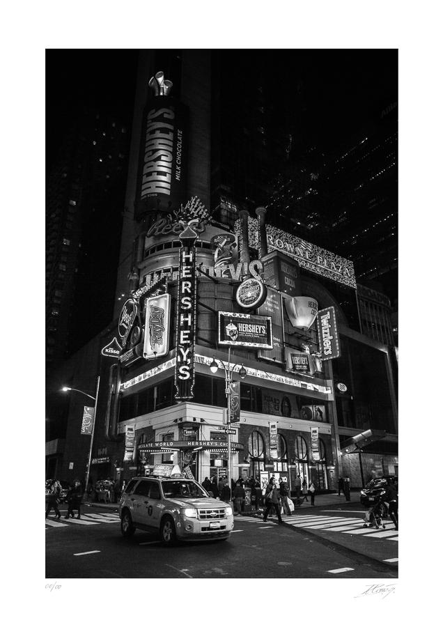Hershey's - New York - Vente de photos