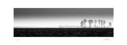 La Plaine de Caen - Normandie