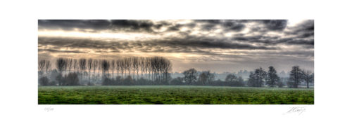 Les Grandes Vallées - Normandie