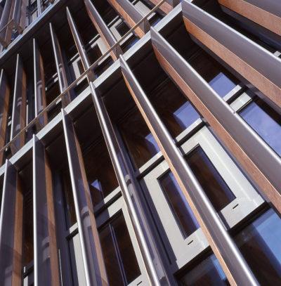 Architecture - Eric Pace Architecte