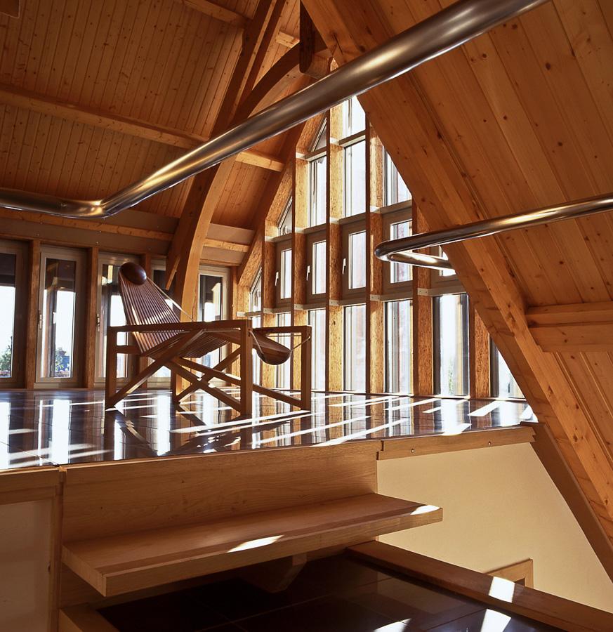 Eric Pace Architecte