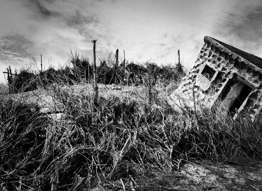 Urbex Mur de l'Atlantique, Le Touquet-Paris-Plage