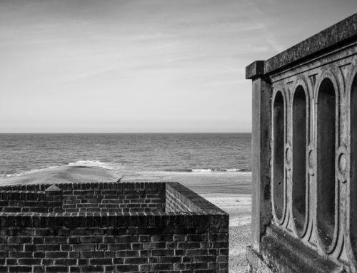 Front de mer …