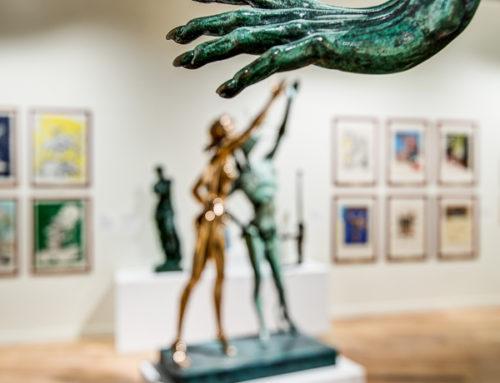 Dalí Paris fête ses 25 ans …