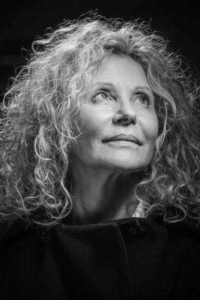 Dominique Haenel Parrod Écrivaine et artiste