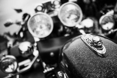 Fête de la moto