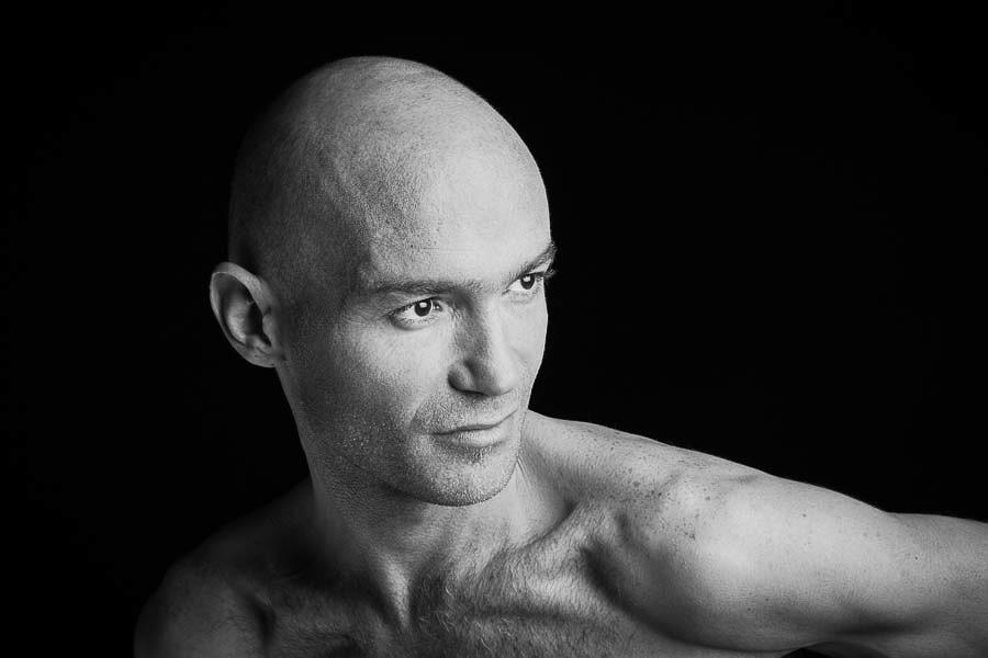 Christophe Mulot Makeup Artist