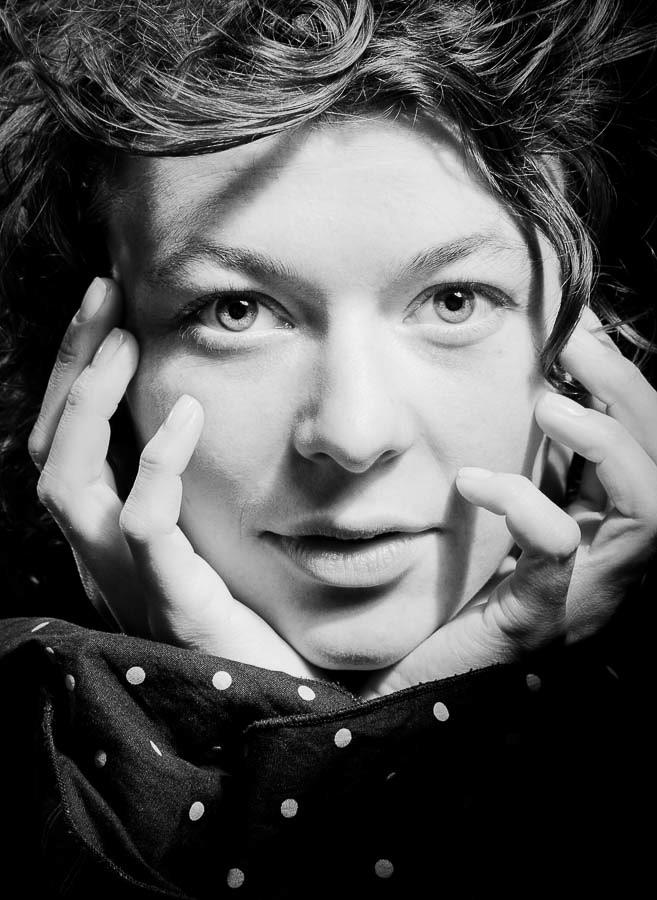 Marie Plouviez