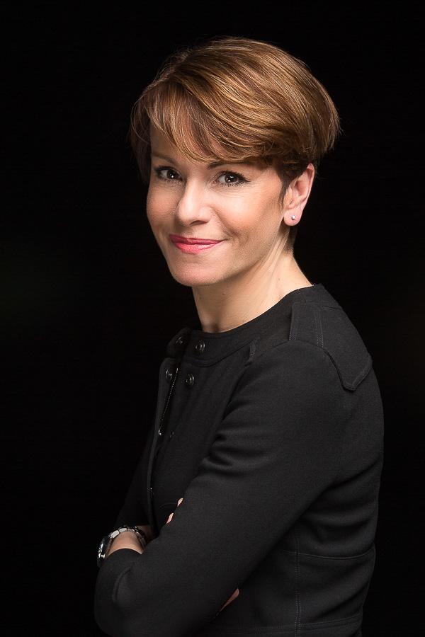 Barbara Lavernos L'Oréal