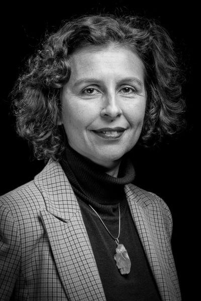 Dr Isabelle Buckle Institut Pasteur Paris