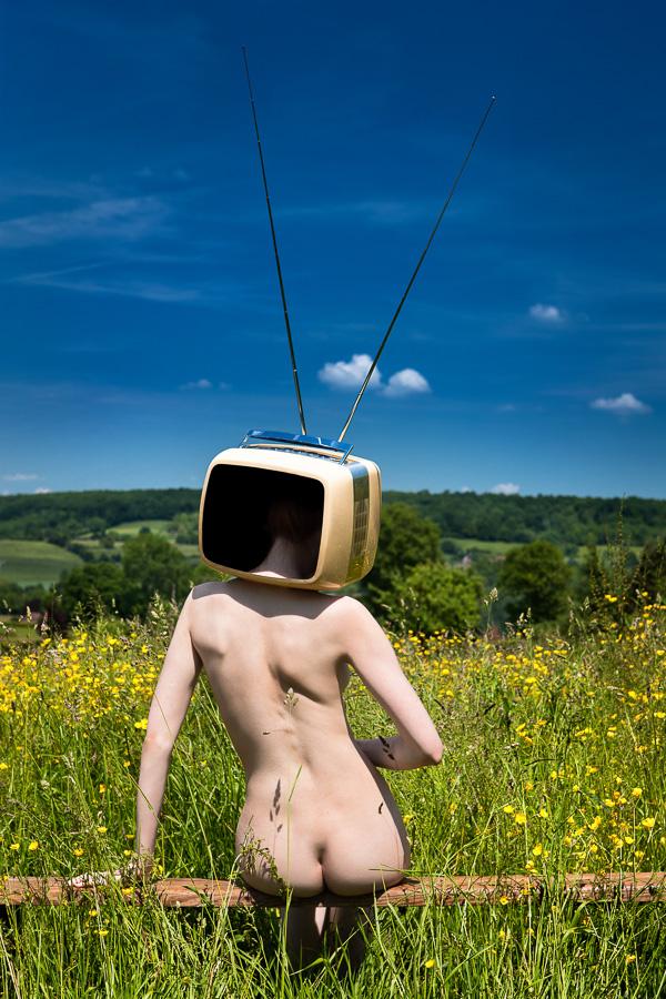Femme Télé-Réalité