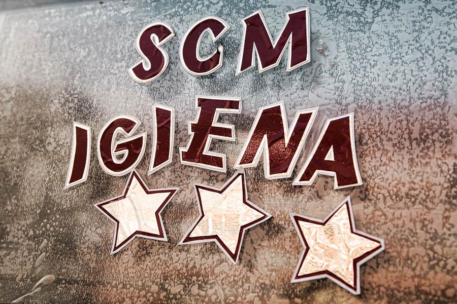 SCM Igiena - Romania