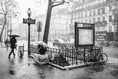 Saint-Sébastien Froissart - Paris