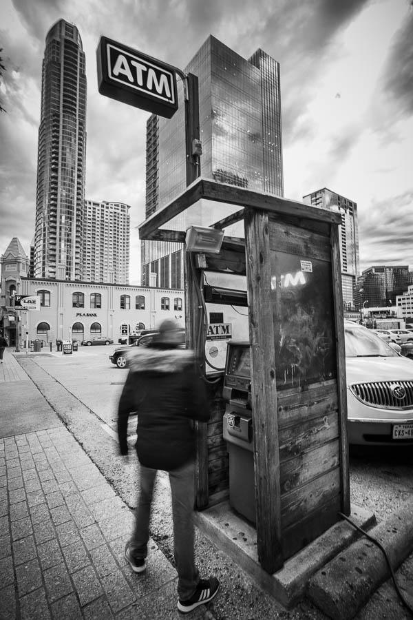 Street Photography Texas Austin