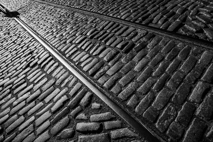 Street Photography Brooklyn DUMBO New York