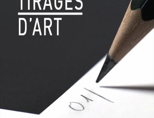 Tirages d'Art V15
