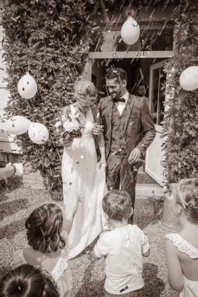 Reportage mariage - Wedding reportage